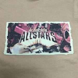 Lo-Fidelity Allstars/Levi's Silver Tab T-shirt